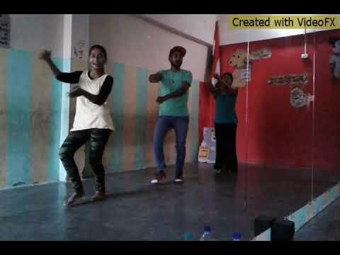 Ledis sangit dance