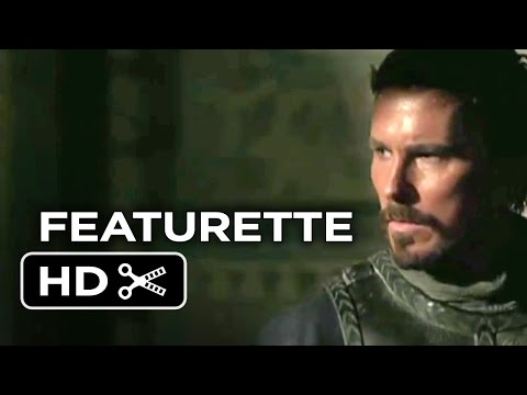 Exodus: Gods and Kings Featurette - The World (2014) - Ridley Scott Biblical Epic Movie HD