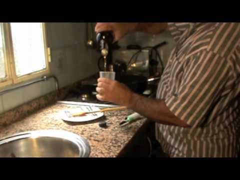 Arroz con pollo y champiñones al ajillo