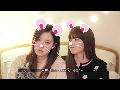 BLACKPINK - '블핑하우스 (BLACKPINK HOUSE)' TEASER : ROSÉ & LISA Ver.