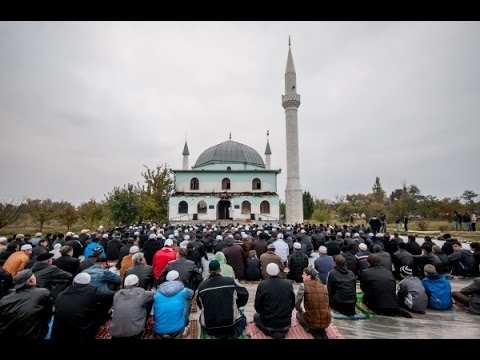 Крым становится узбекским - УЗБЕКИСТАН 24 Qrim o'zbek bo'ladi