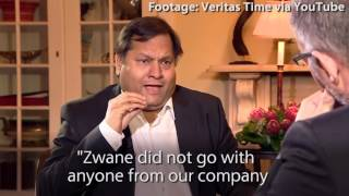 5 things Ajay Gupta said in the interview 'that never happened'