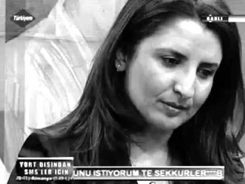 Fatma Şahin – Kadere mi yanam