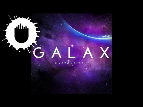 Mysto & Pizzi - Galax (Cover Art)