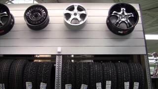 Les Schwab Tire