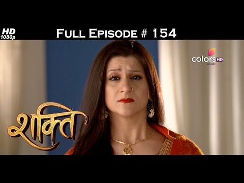Shakti - 23rd December 2016 - शक्ति - Full Episode (HD) thumbnail