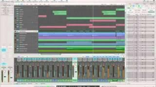 download lagu Muse - Undisclosed Desires - Logic Pro Cover gratis