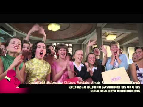 Rendez-vous with French Cinema in London (2013) - Trailer