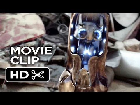Earth To Echo Movie CLIP - Here It Goes (2014) - Sci-Fi Adventure Movie HD