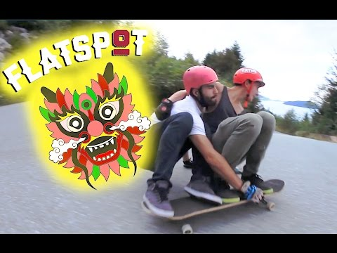 Shop Field Trip | Flatspot Longboards