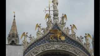 Le bellezze di Venezia - The beauties of Venice