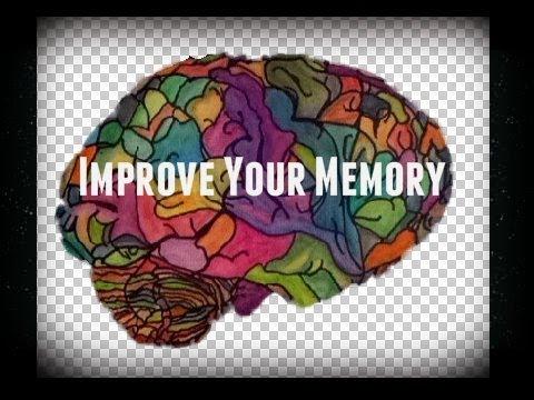 Improve Memory Fast & Fun Brain Fitness Exercises