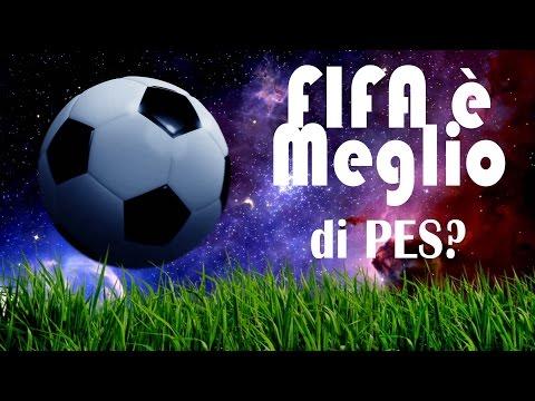 FIFA 16 è Meglio di PES!