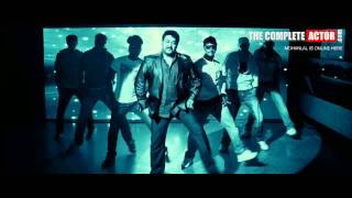 Hey Manohara Theerame Casanovva Video Song HD : Mohanlal, Shriya Saran, Lakshmi Rai, Sanjana, Roma