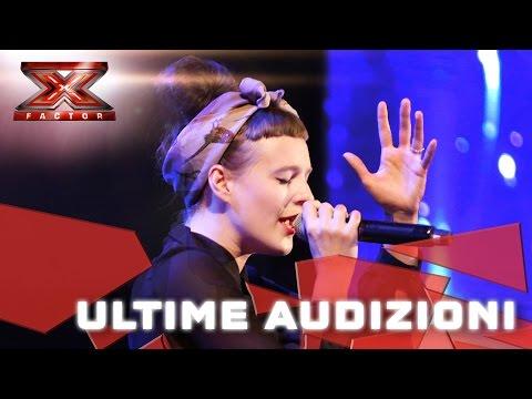 Emma canta Counting Stars di OneRepublic
