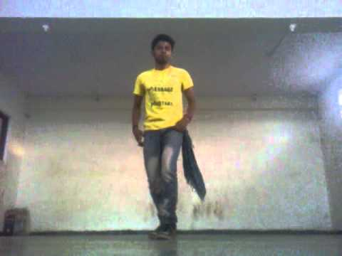 Dard dilo ke dance|standkill |by aakash nagmal