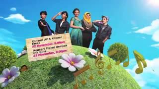 [promo] Planet Gempak - Amanjaya Mall, Sungai Petani Kedah