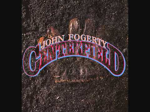 John Fogerty - Big Train
