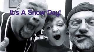 Stephens Elementary School Closing by Robert, the Man: Snow Day Blues