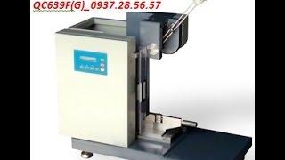 máy kiểm tra độ bền va đập chất dẻo QC639F/QC639G_0937285657
