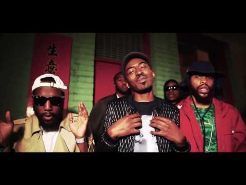 Openlate -  I Got It [Music Video] @OpenLateUk