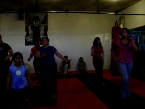 Zumba.....elbotecito.... video