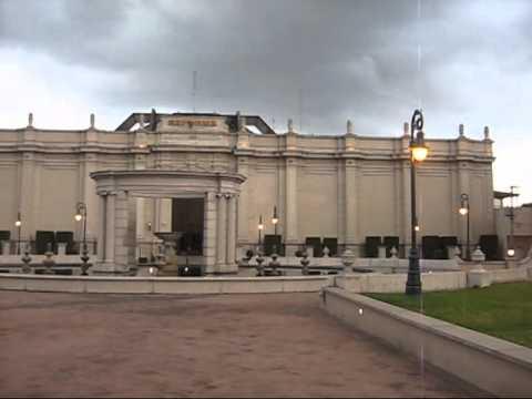 Peri dico reforma oficinas centrales en la cd de m xico for Oficinas de youtube mexico