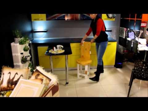 Кухня с Характером, стильная мебель для кухни.Вертикальные сады.Магазин Характер
