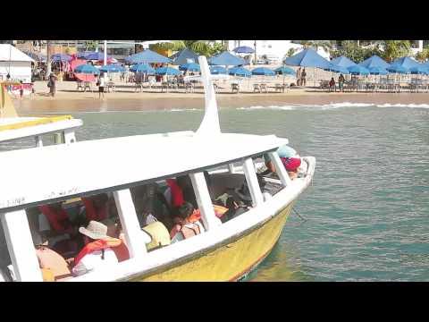 Día 2 en Ruta Carrizo Acapulco