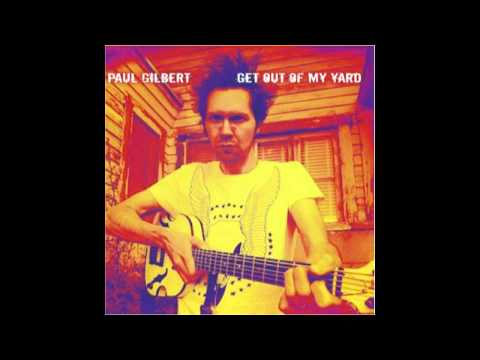 Paul Gilbert - Radiator