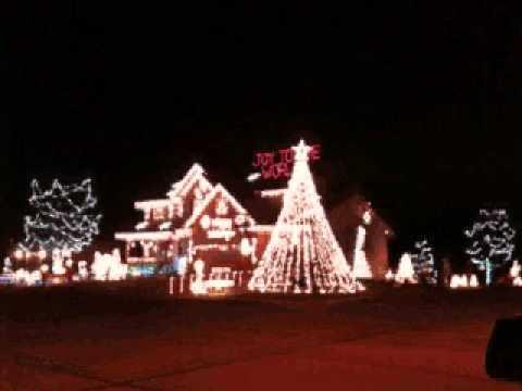 for Christmas house music