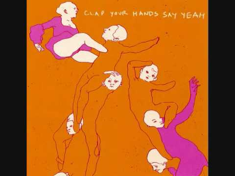 Clap Your Hands Say Yeah - Is This Love