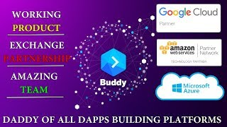 BUDDY TOKEN - Dont Miss Out on this GEM