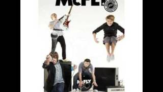 Watch McFly That Girl video