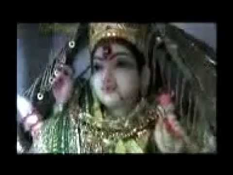 Mumbadevi Mandir Aarti | Mantrashakti Music ® | Sanchita Industries | Jai Bhawani Jai Ambe video