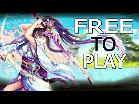 FREE TO PLAY   EP 8   Aura Kingdom en Español