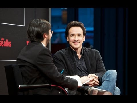 John Cusack | Interview | TimesTalks klip izle