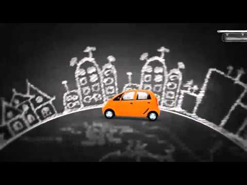 Amazing Explainer videos | Tata Nano around the Globe - Explainers.in
