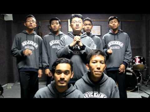 Download  Serenada Junior Kasih Putih Malang FNY2015 Gratis, download lagu terbaru