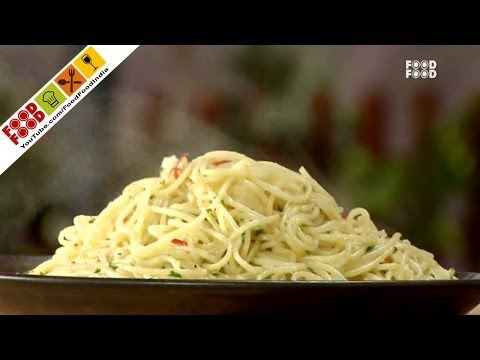 Spaghetti Aglio Olio - Cook Smart video