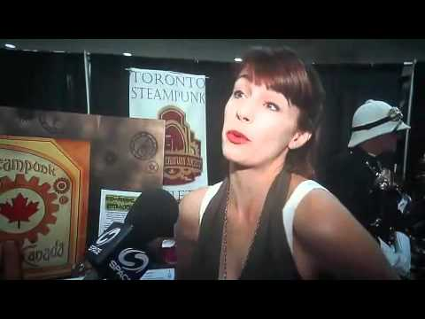 INNERSPACE: Steampunk at FanExpo