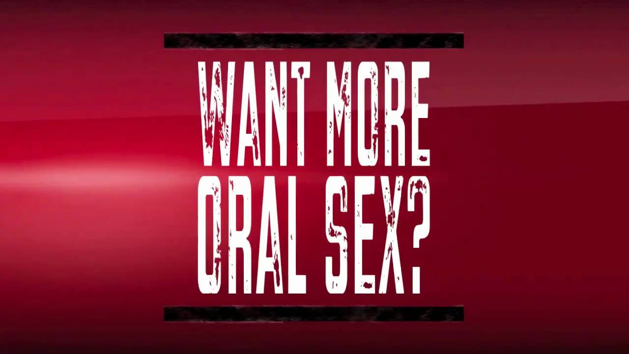 sex questions oral