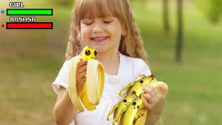 Fortnite memes that I watch while eating a banana...