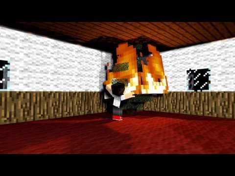 Minecraft - Retardované Vánoce