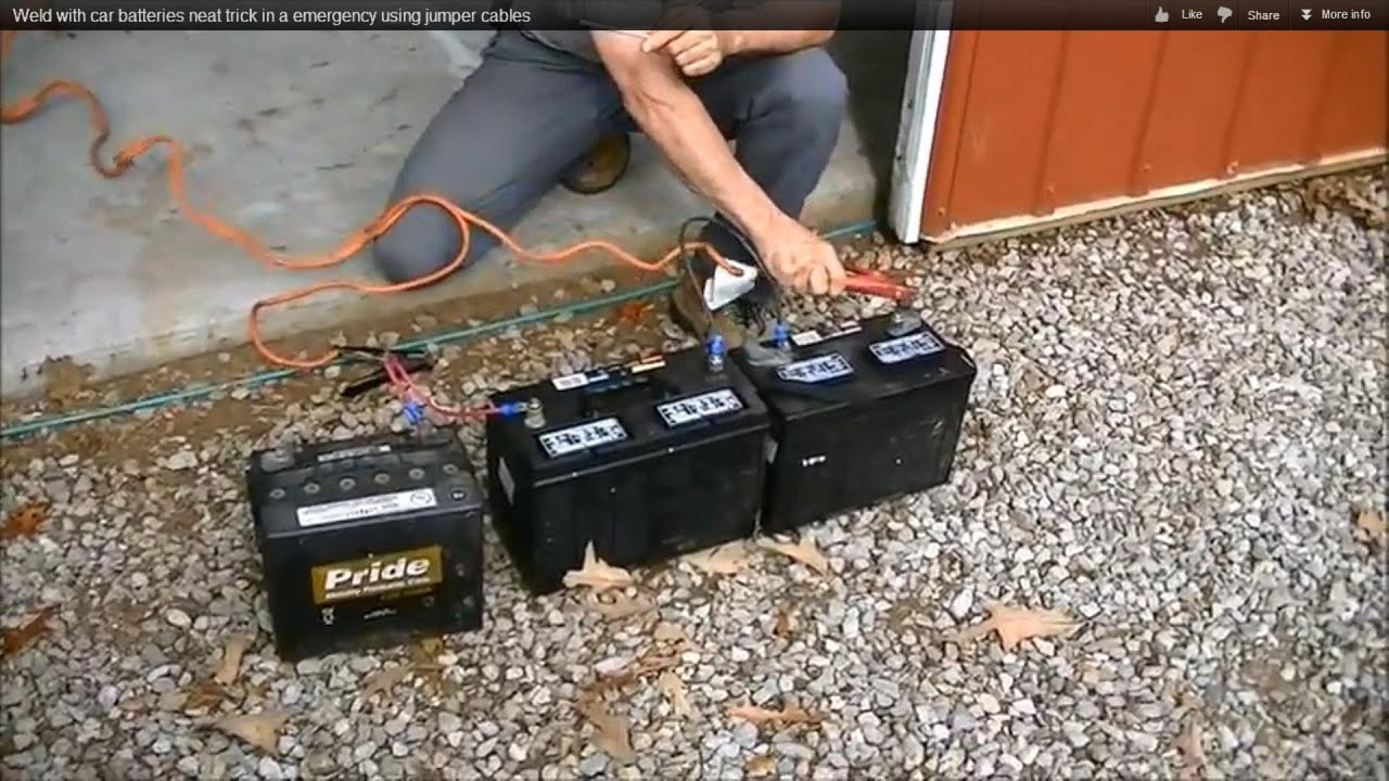 What Are Electric Car Batteries Made Out Of