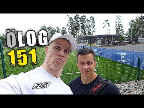 ÖLOG 151 - Tammela Training Camp, osa 2