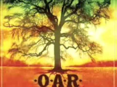 Oar - Mr Moon