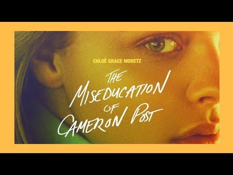 The Miseducation Of Cameron Post: Screening + Q&A With Desiree Akhavan 🌈