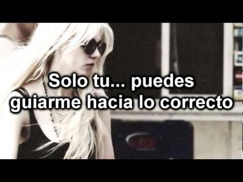 Only You ♥ - The Pretty Reckless {sub. Español} video