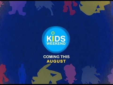 Kids Weekend on Solar News Channel